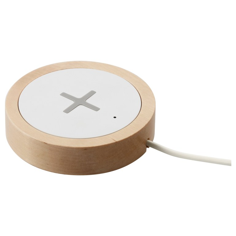 IKEA JYSSEN Wireless Charger.