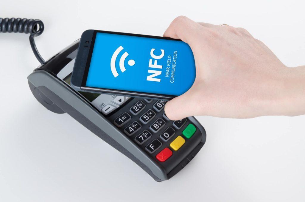 Mengaktifkan NFC pada HP Android