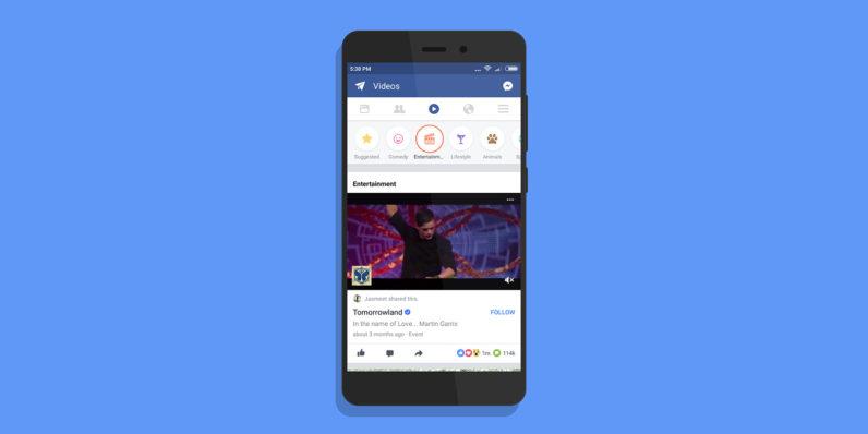 Cara Download Video di Facebook Android Dengan dan Tanpa Aplikasi Khusus