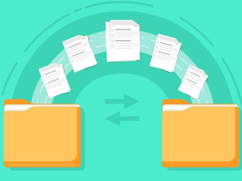 Cara Transfer File dari PC ke HP Android Dengan WIFI