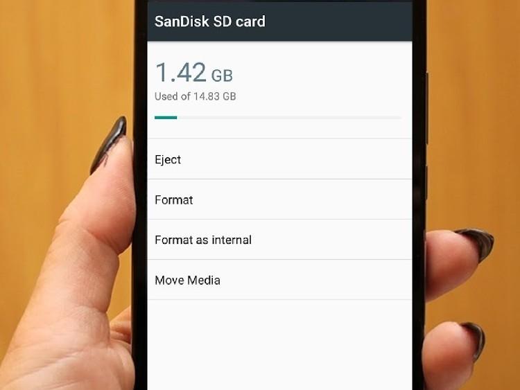 SD Card Tidak Bisa Diformat di HP Android? Begini Solusinya