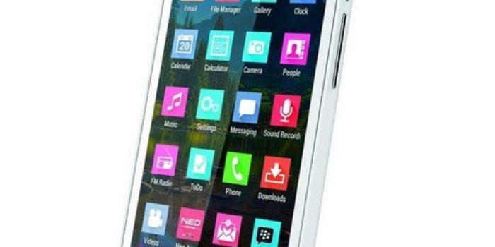 Spesifikasi Android MITO T777 (kamera putar)