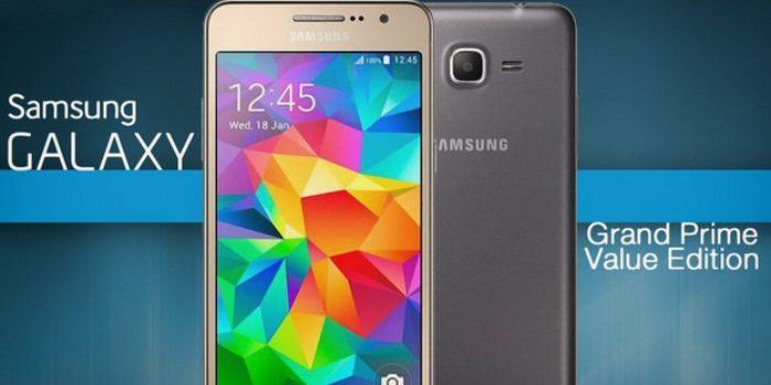 Spesifikasi Android SAMSUNG CORE PRIME