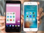 Cara Kirim File dari HP Android ke IPhone Lewat Bluetooth