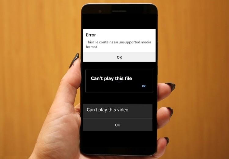 Cara Mengatasi Video yang Tidak Bisa Dibuka di HP Android