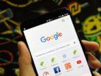 Cara Menghilangkan Tab yang Muncul Sendiri di Aplikasi Chrome HP Android