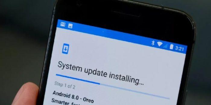 Cara Upgrade OS HP Android yang Sudah Rooted Tanpa PC