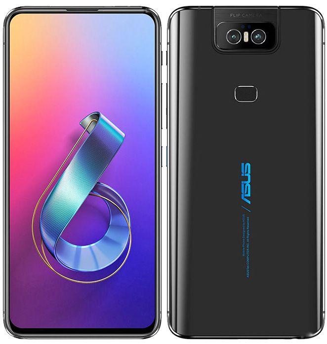 OnePlus 7 vs Asus ZenFone 2019