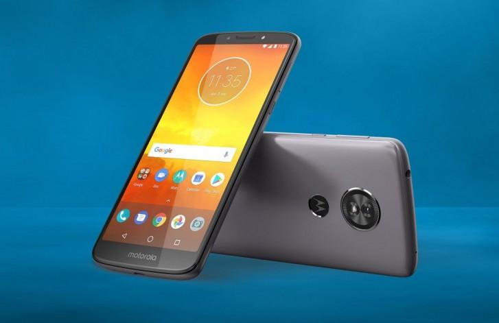 Motorola Moto E6 vs Samsung Galaxy M40
